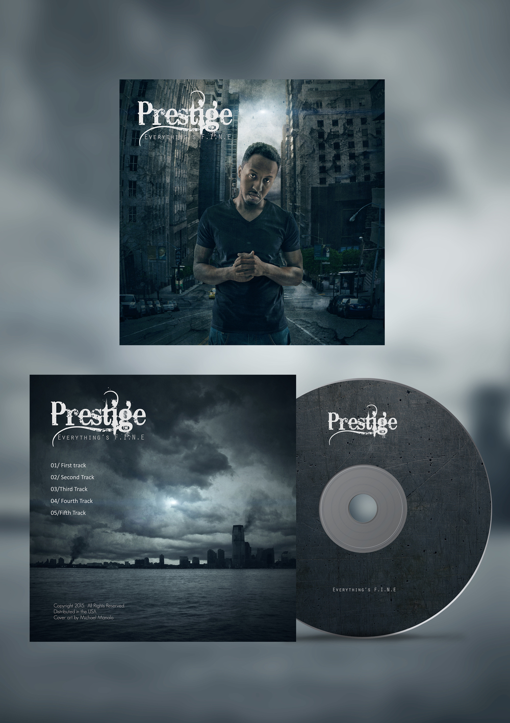Prestige – Everything's Fine