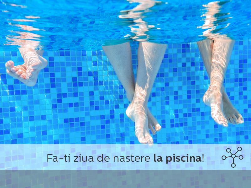 Complexul Spa, clubul fitness si piscina te ajuta sa te mentii in cea mai buna forma.