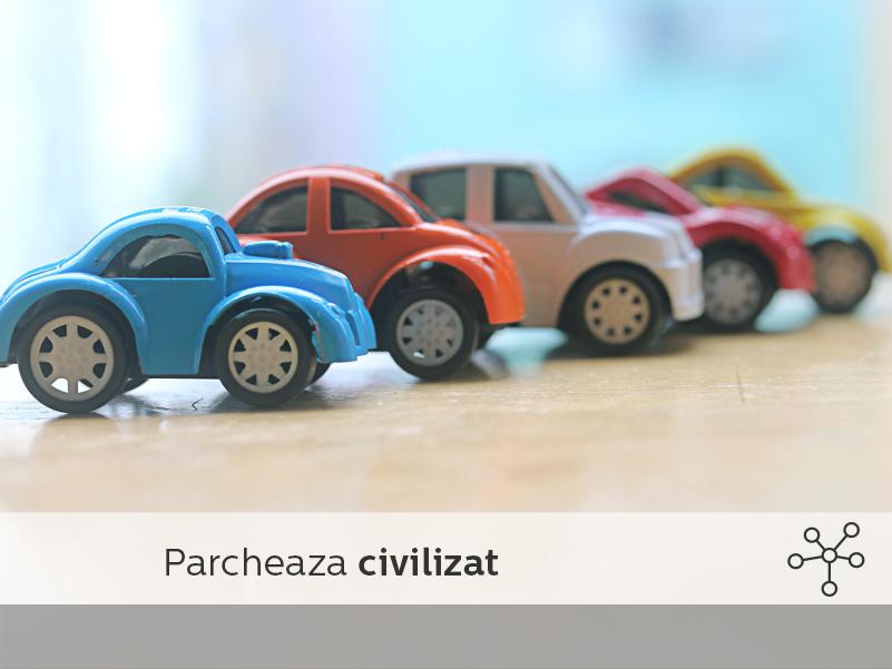 Alege-ti din sutele de locuri disponibile, in parcarea subterana sau in cea de la nivelul strazii.