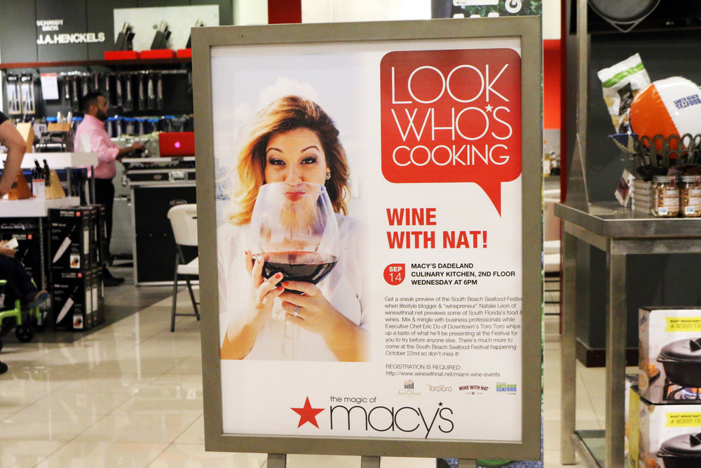 Women Who Wine-Macys-Wine Tasting in Miami-10.JPG