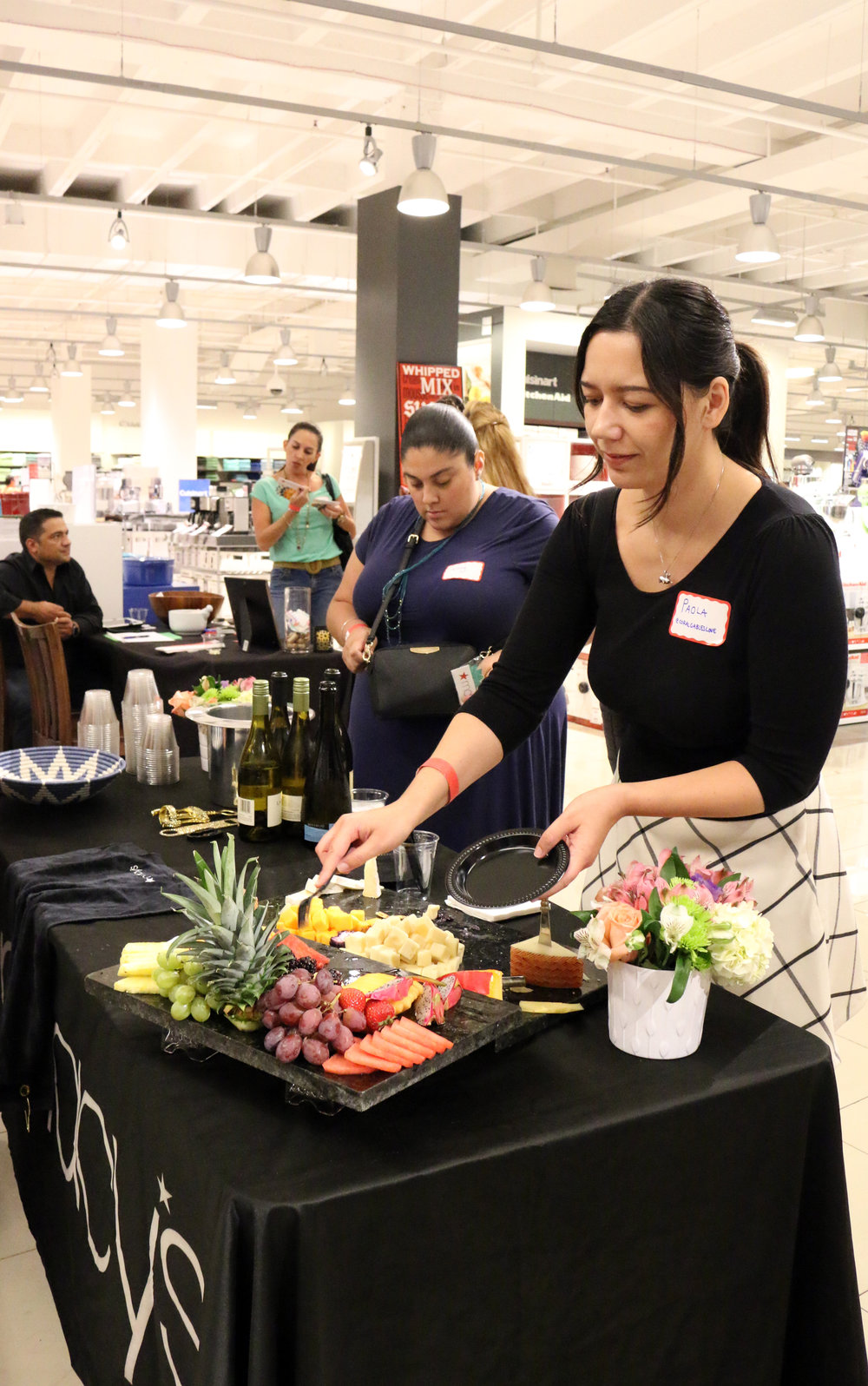 Women Who Wine-Macys-Wine Tasting in Miami-42.JPG