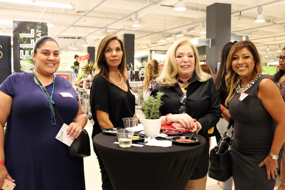 Women Who Wine-Macys-Wine Tasting in Miami-49.JPG