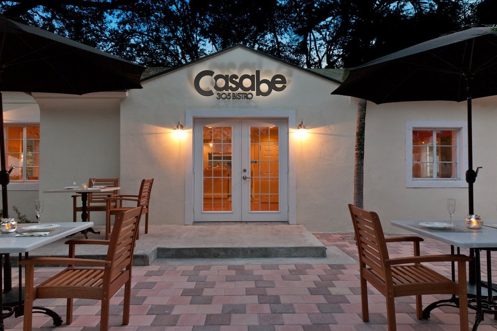 Local Hidden Gem Casabe 305 Bistro