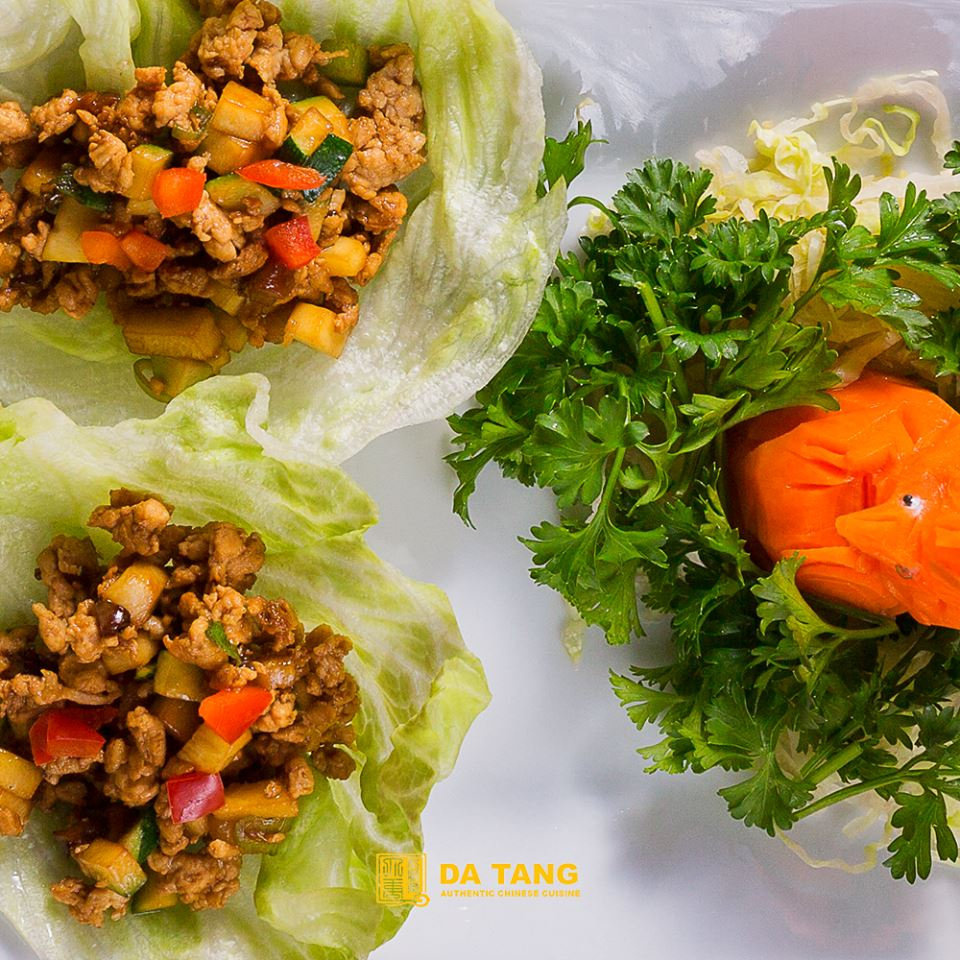 Chicken Lettuce Wraps-Da Tang Unique-Cork & Fork-Miami Wine Events-Wine Tasting Miami.jpg