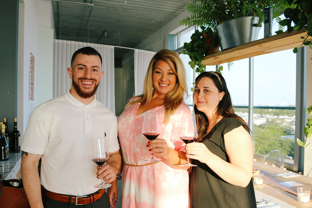 Women Who Wine Uncorked Conversations-Miami Wine Events-Wine Tasting Miami-4.jpg