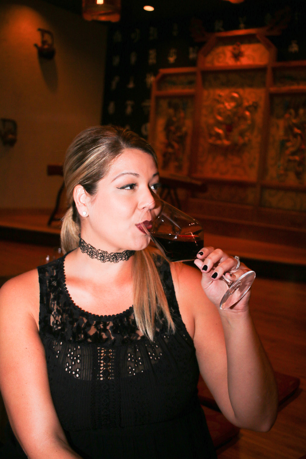 Miami Wine Lovers - Wine Blogger - Miami Wine Events