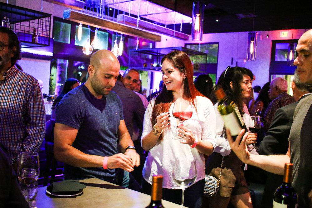 Carnaval Miami Cork & Fork Festival 2017 320 Gastrolounge-Miami Wine Events-Wine Tasting Miami