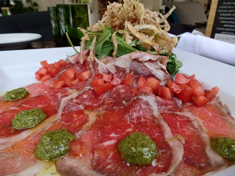 Dolores Lolita Miami-Prime New York Strip Carpaccio .jpg