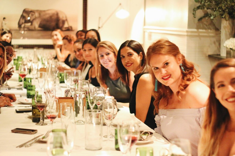 Women Who Wine Uncorked Conversations-Dolores Lolita-Miami Wine Events-Wine Tasting Miami-10.jpg