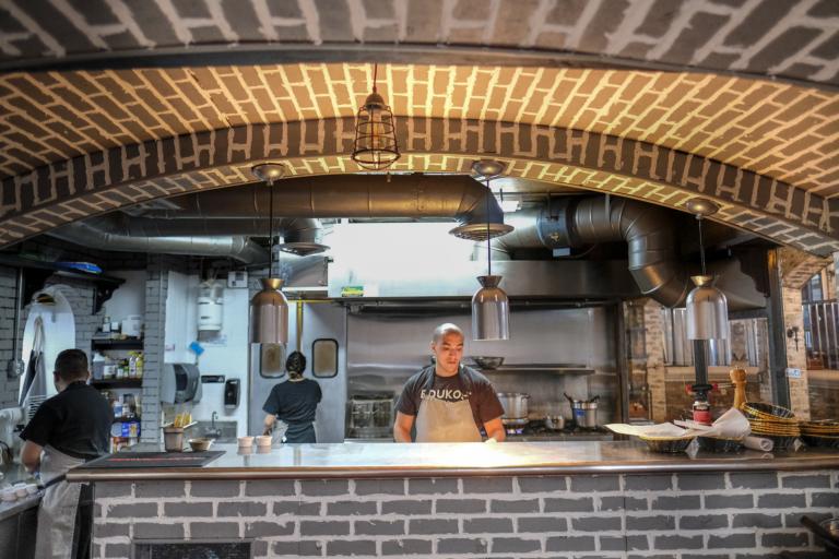 Edukos Chef Manuel Cabeza