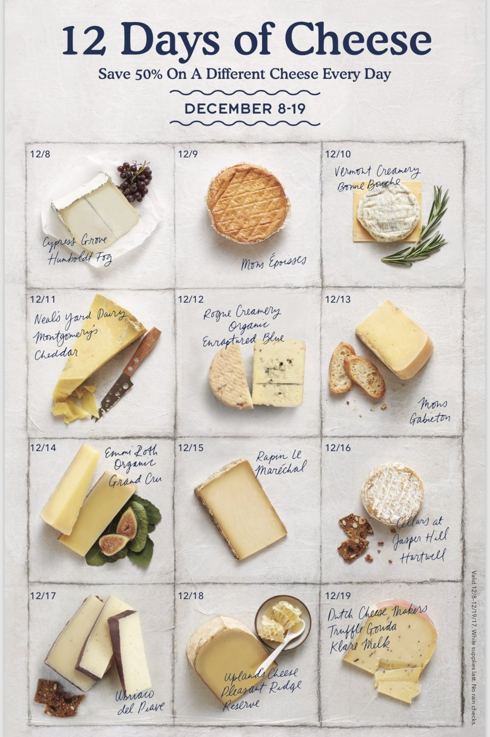 Women Who Wine-Whole Foods 12 Days of Cheese_1.jpg