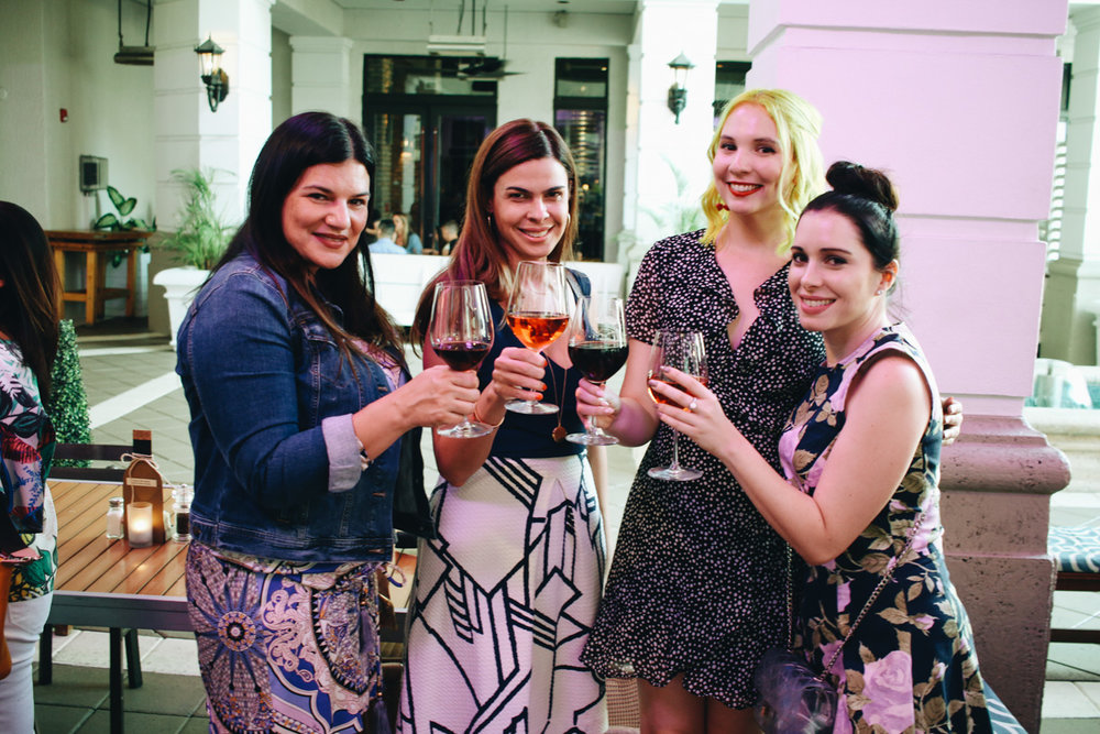 women who wine-tarpon bend coral gables-madia wine-11.jpg
