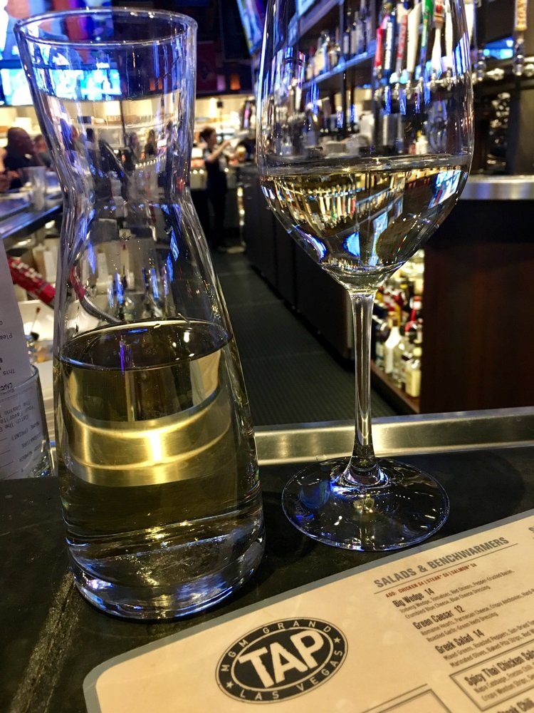 Worthwhile Places to Wine & Dine in Vegas's Tourist Areas-Tap at MGM Grand-3.jpg