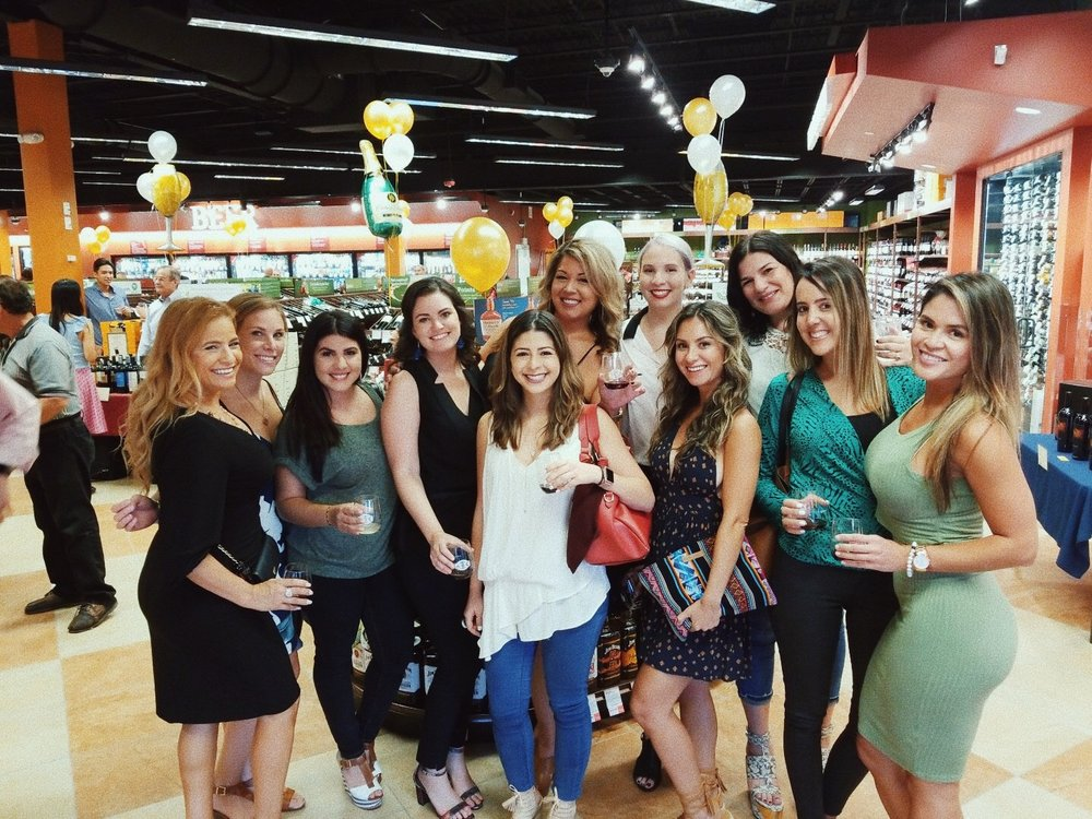 ABC Fine Wine & Spirits 'North Miami Beach' Grand Opening Event September 12, 2018
