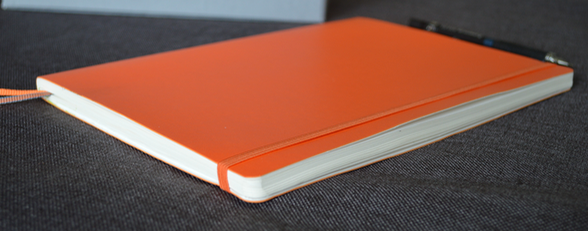 Leuchtturm Composition Notebook