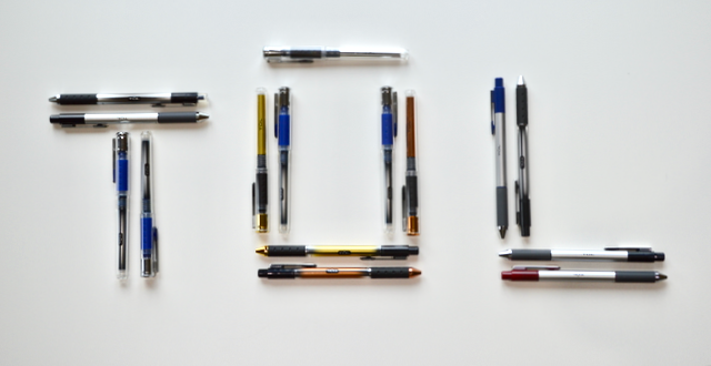TUL Pens