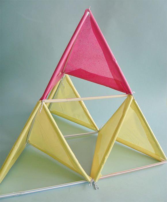 TetrahedralKite