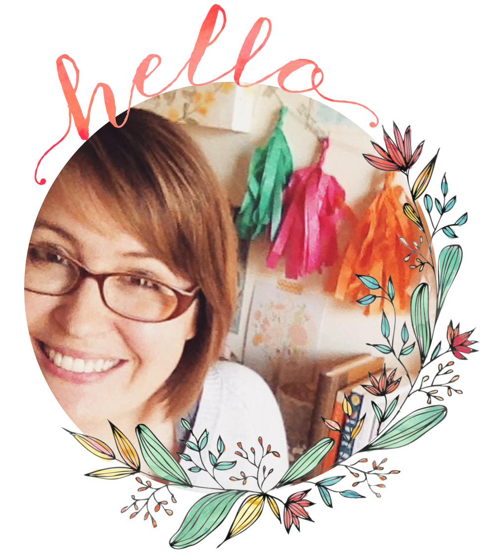 Hey there! I'm Jenn, and I'm so happy to welcome you to the blog here at my Little House Studio! This blog is all about faith, family, and celebrating the extraordinary grace of every ordinary day. I hope you will find something to encourage or inspire you as you take a peek into our home and into my heart here. So grab a cozy blanket, pour yourself a cup of coffee, and make yourself at home! I'm so glad you're here!