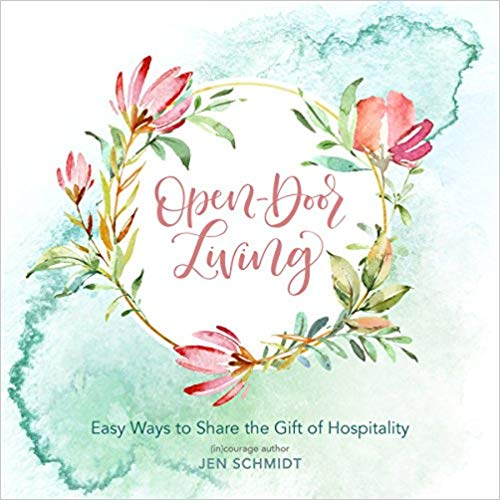 Open Door Living (coming 2019)