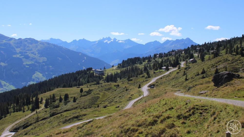 Kaltenbach im Zillertal, Österreich