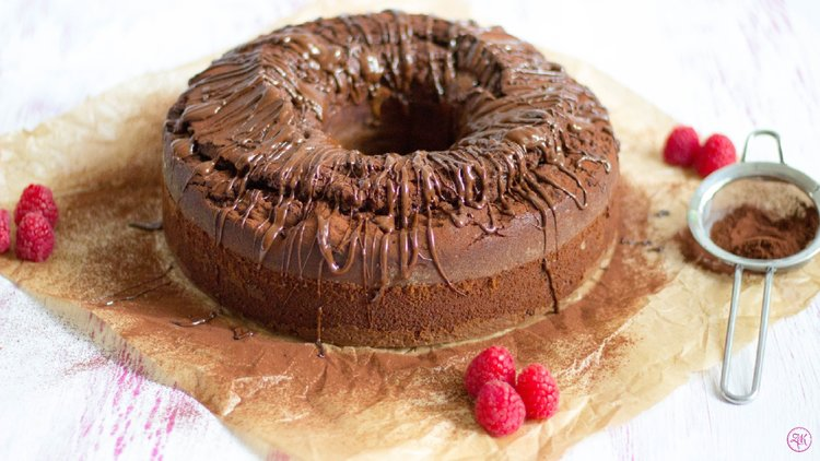 Himbeer Baileys Kuchen Zeitfurkuchen