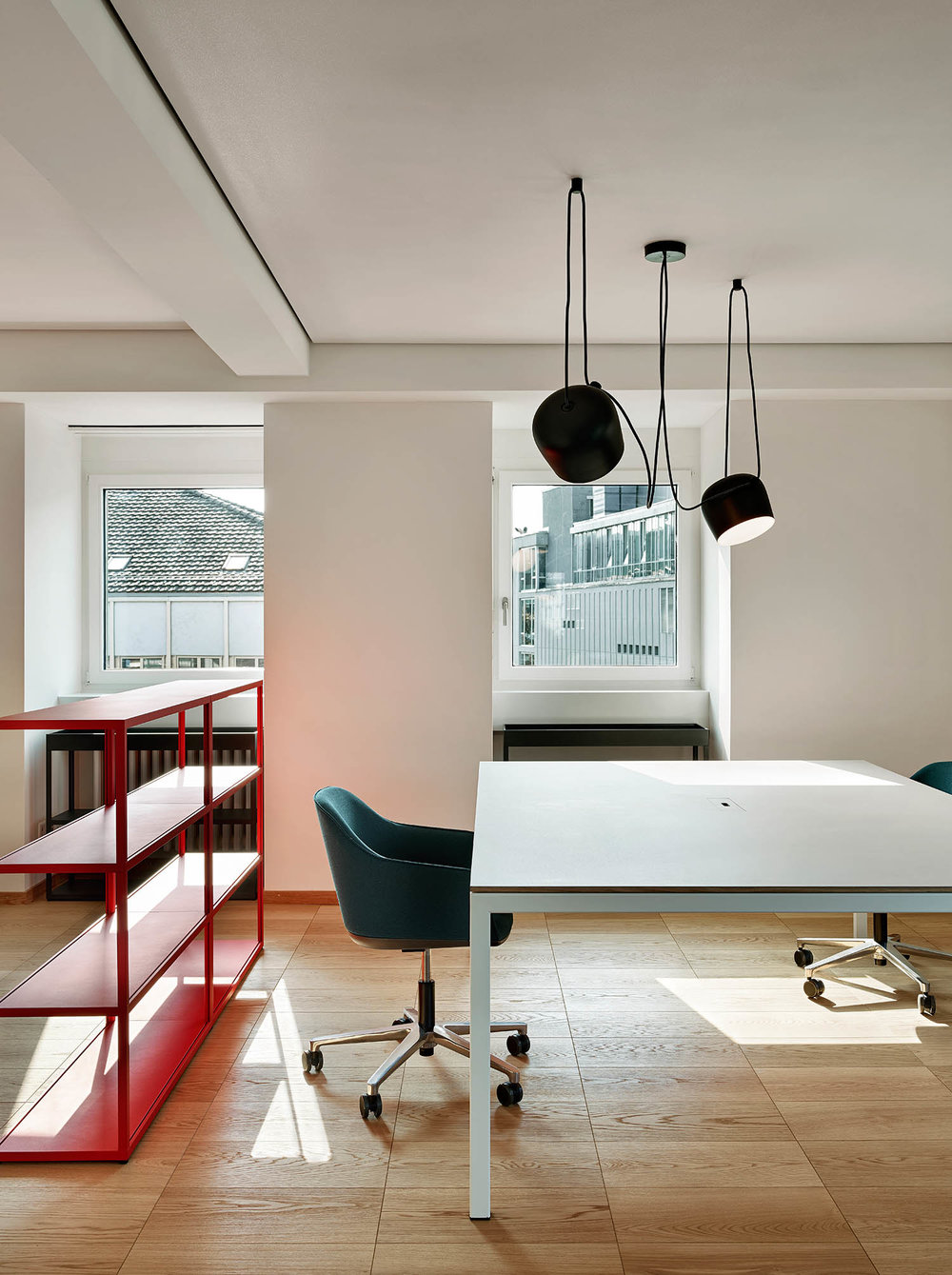 Bürogestaltung Und Umbau Zürich Mia Kepenek Interiors