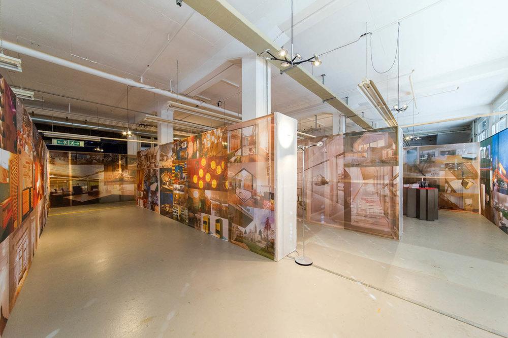 Ausstellungsdesign, Designers Saturday