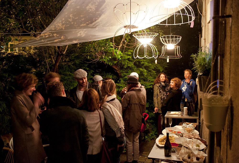 Ausstellungsdesign, Event, Swiss Design