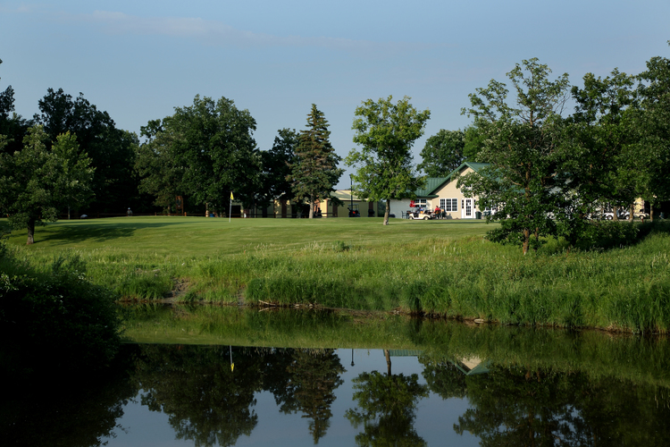 Two River Golf Club