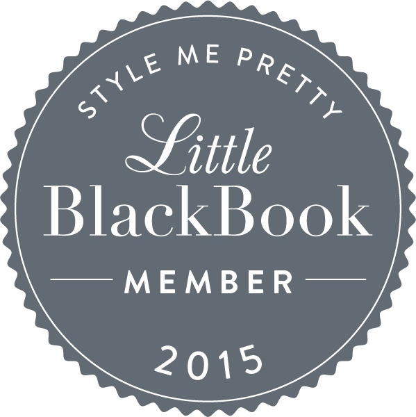 style me pretty 2015 Little black book