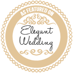 Elegant Weddings 2015