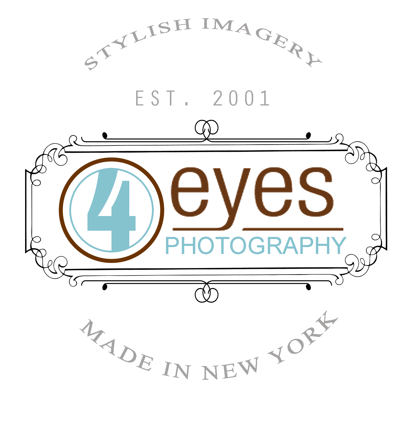 4 Eyes Photography - New York Wedding Photographers
