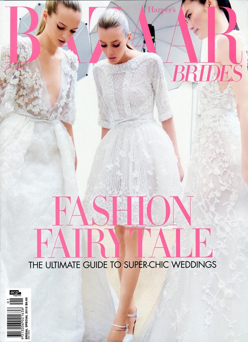 Harper Bazar Magazine