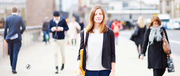 Dr Gemma Beckley // Mindfulness - Sandra Elkins