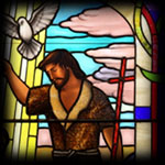 MLive    Church's new stained glass