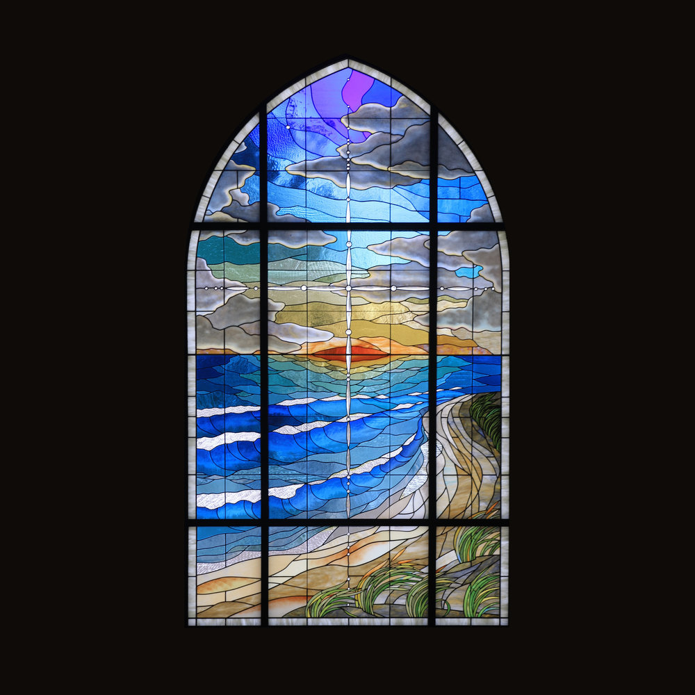 Trinity Lutheran - New Era, MI