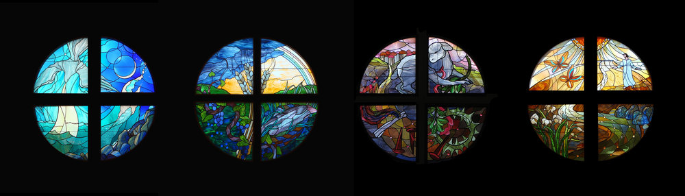 Immanuel Lutheran - Big Rapids, MI