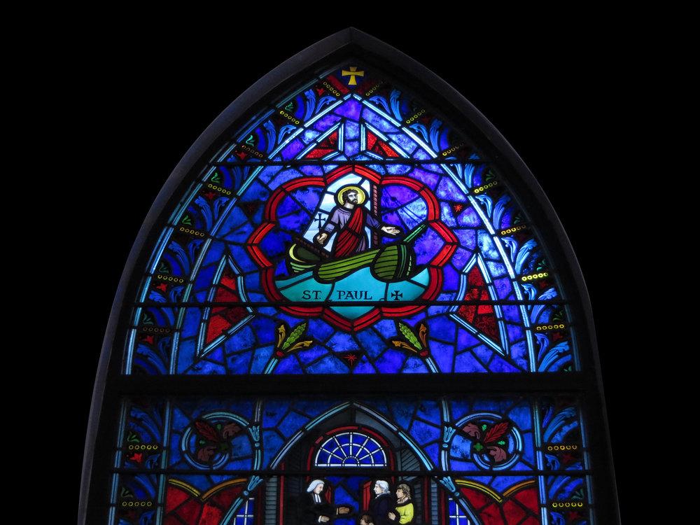 First Presbyterian - Brighton, MI