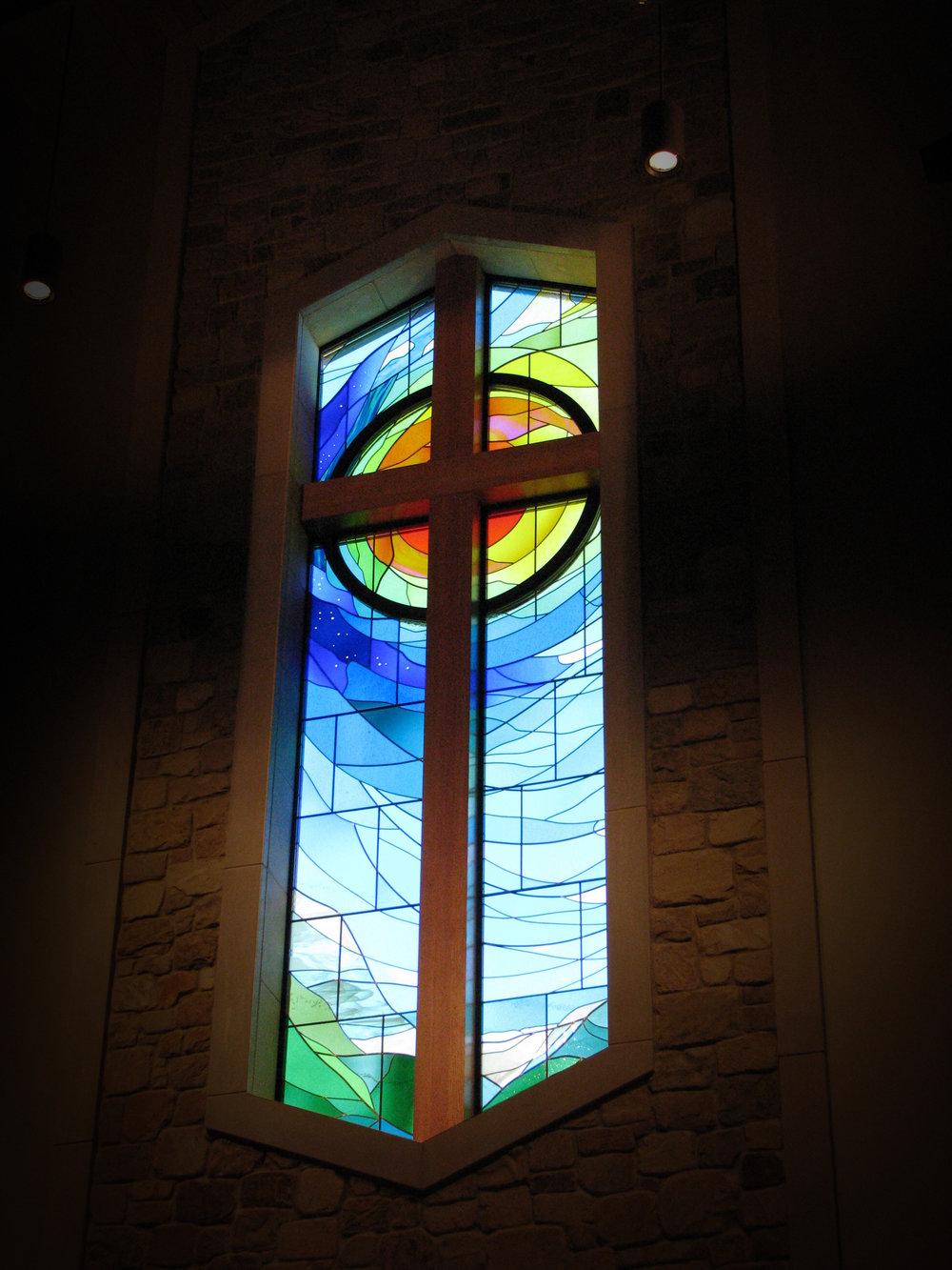 Knox Presbyterian - Naperville, IL