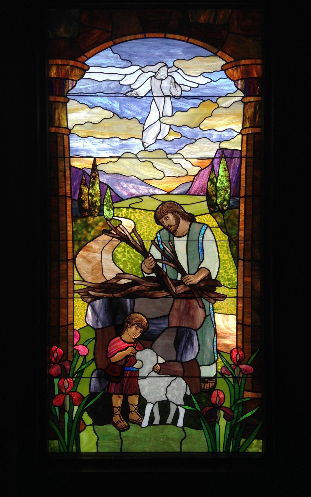 St. John Cantius - Freesoil, MI