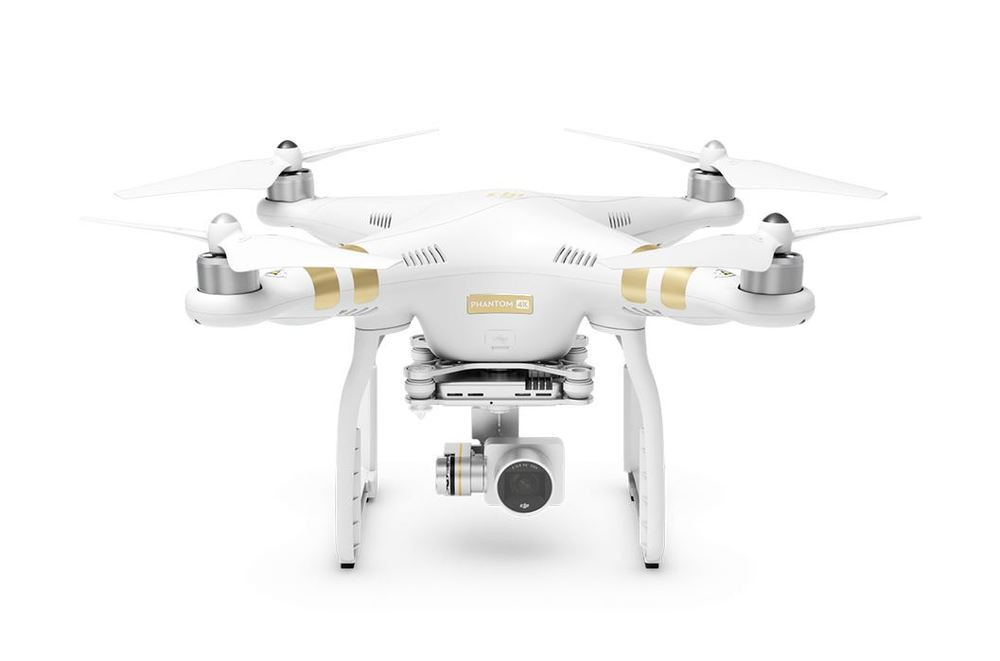 DJI Phantom 3 4K (Discontinued)