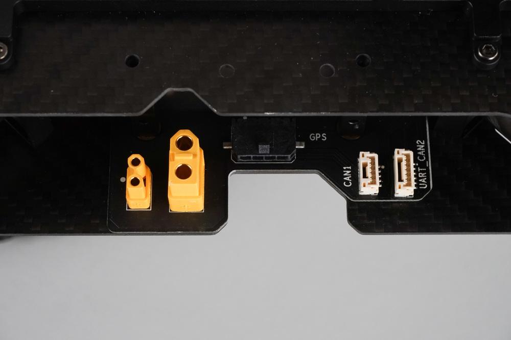 DJI Matrice 100 USB