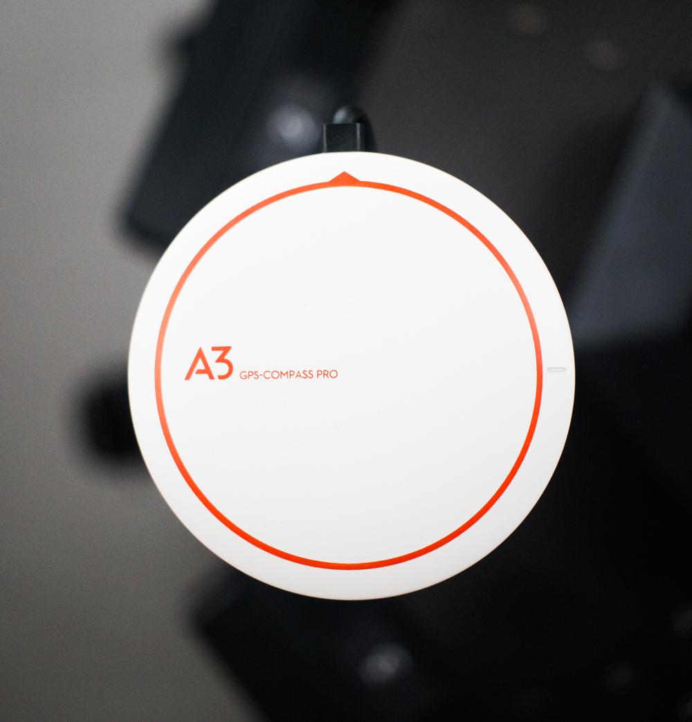 A3 GPS Compass Pro