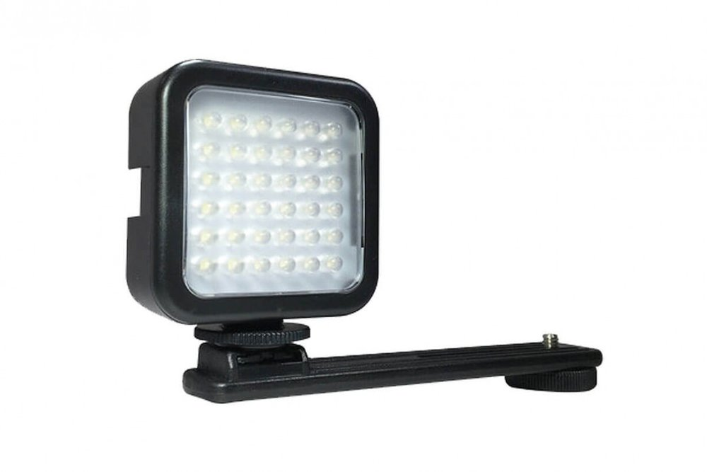 The Manfrotto Lumie Art LED Light