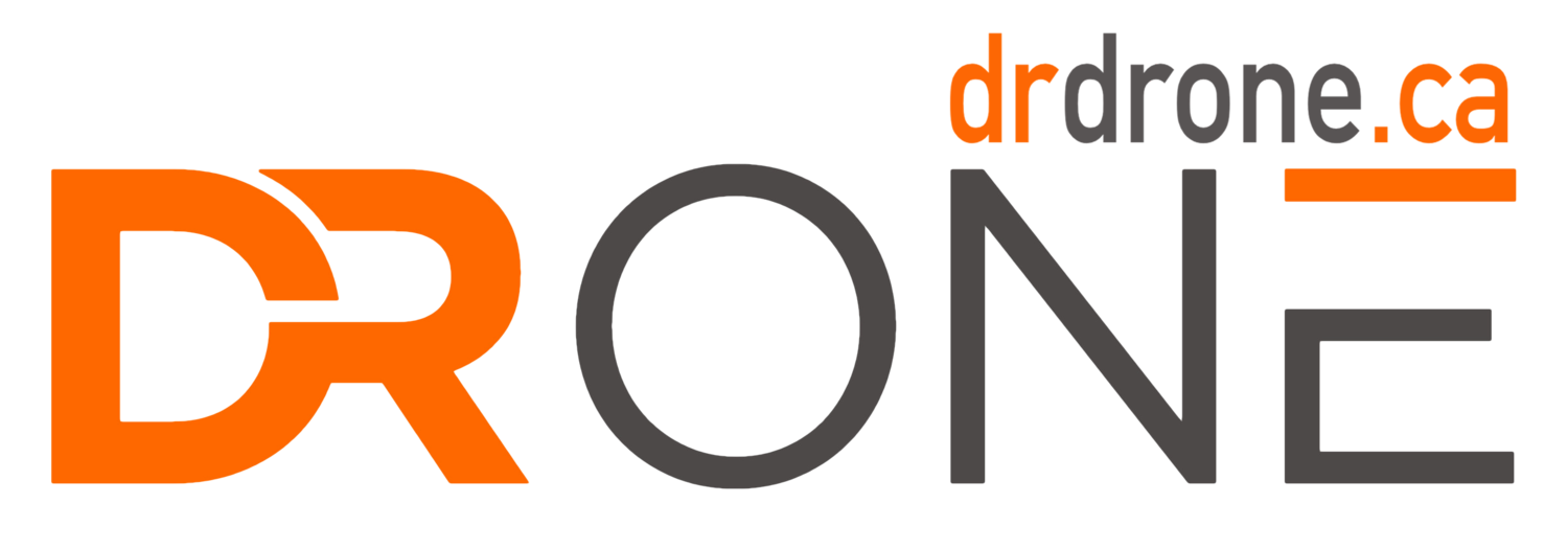 Dr. Drone
