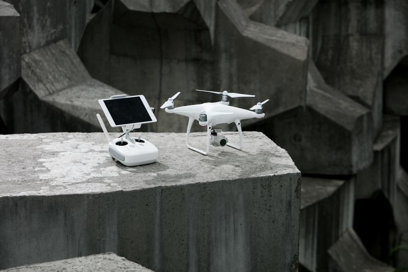 DJI recently announced their latest drone in the Phantom series, the Phantom 4 Advanced