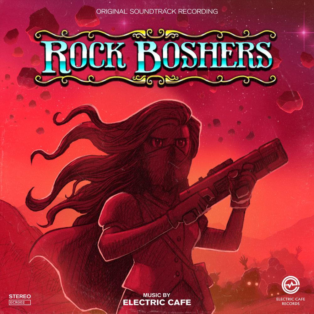 ECR002 Rock Boshers