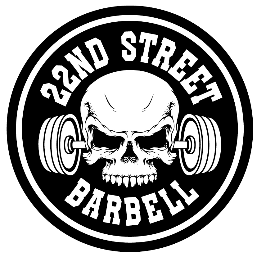 22ND STREET BARBELL