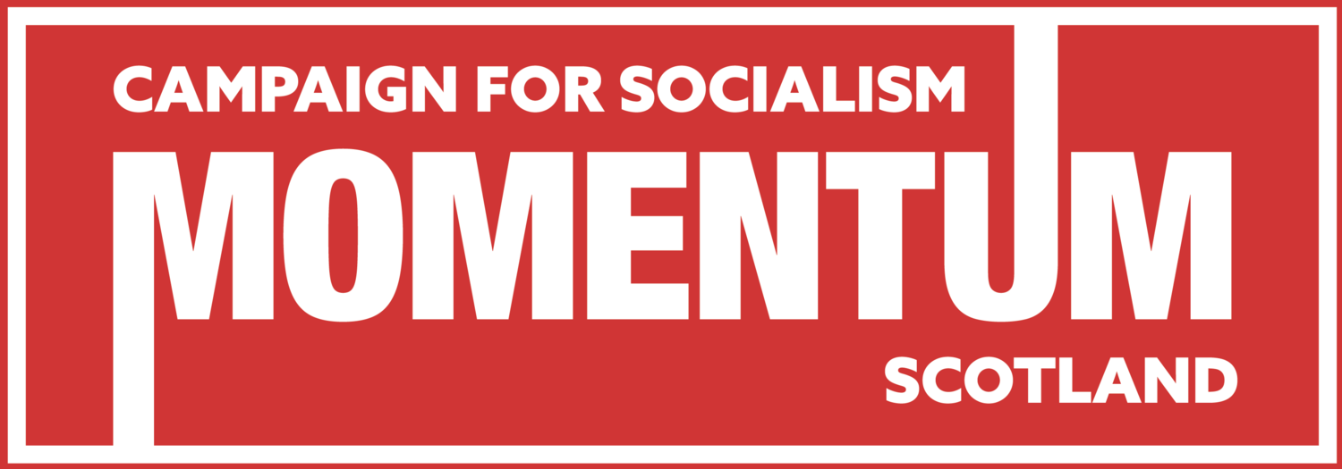 Campaign for Socialism - Momentum Scotland