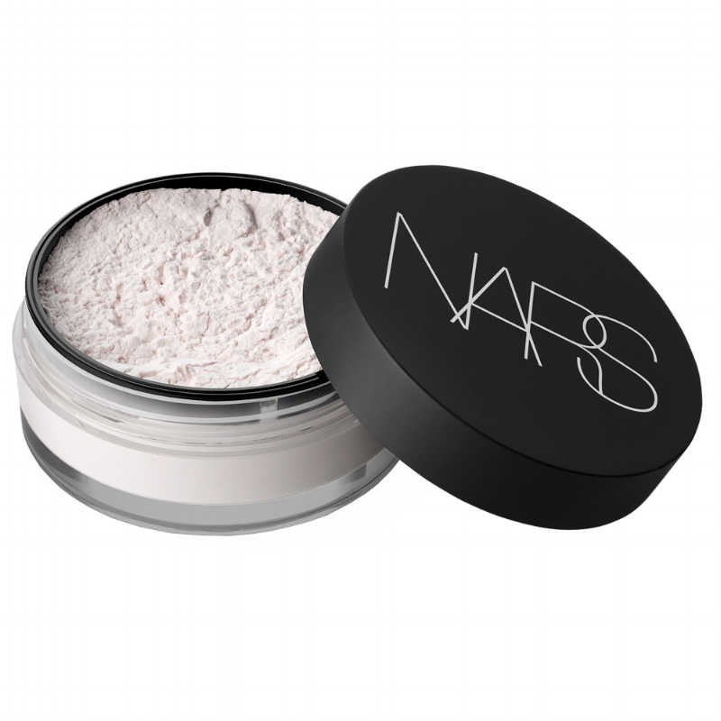 If you're obsessed with finding the right combination of products to give you that buttery smooth looking complexion, then one of the products that you've probably tried, or at least, looked into, have been a litany of setting powders.  I personally prefer using loose powders to set the complexion, and for most of us, the perfect loose setting powder is one that locks creams and liquids into place, without taking away the glow that you've spent so much time creating. During my first trip to the new Nars Boutique in Atlanta, I decided to check out this powder in the translucent shade. I was out of my beloved Laura Mercier translucent setting powder, and I needed to re-up immediately, leaving me ZERO time to call LM to order. I tested it out on the back of my hand (I know, I know, not the best indicator of true performance) to set their Radiant Creamy concealer, then gave it the good ol' flash test -- it passed, and gave a beautiful soft, Albatross - like finish so I decided to purchase it.  Boy, was that a mistake. I decided to test it out on a few of my model friends, who are WOC, to see how it performed. In natural light, everything was fine. During the flash test, YOWSA. HD powder like flashback. I thought I'd used too much, and incorrectly. Take two. I used it during a wedding, in very light quantity, on Caucasian clients. In natural light and flash, it was fine. I tried the same technique on one of my WOC client, and one of my absolute worst nightmares occurred: she went to an event, took flash photographs, and....ghostface. I have since chucked it from my kit. Even though the product seemed to perform fine on my Caucasian clients, and gave a beautiful brightening effect when used under the eyes in VERY light amounts, I refuse to have products in my kit that ONLY work on one ethnicity. I pride myself on having a global kit, and being prepared for whoever sits in my chair.  FINAL VERDICT: If you're a woman of color, or you frequently work with clients of color, and that includes Asian and Latina, I strongly suggest that you try the Velvet Loose Powder instead. The light reflecting aspect of this powder is just not suitable for anyone with medium to dark complexions. Thank you for reading, and feel free to share this review, and leave any questions or comments below!
